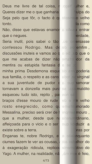 Livros em Português pour mac