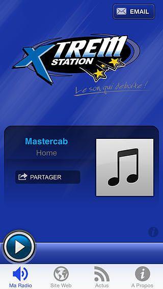 XtremStation pour mac