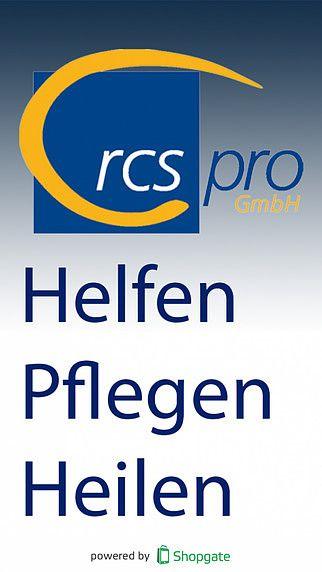 RCS Pro GmbH pour mac