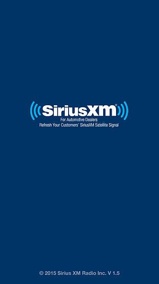 SiriusXM Dealer pour mac