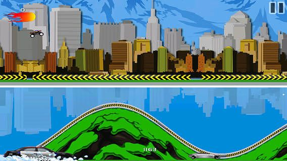 Extreme Police Chase Race Free- Best Cops Hill Climb Car Racing  pour mac