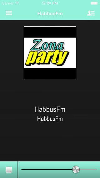 HabbusFm pour mac