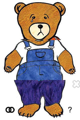 N's Bear pour mac