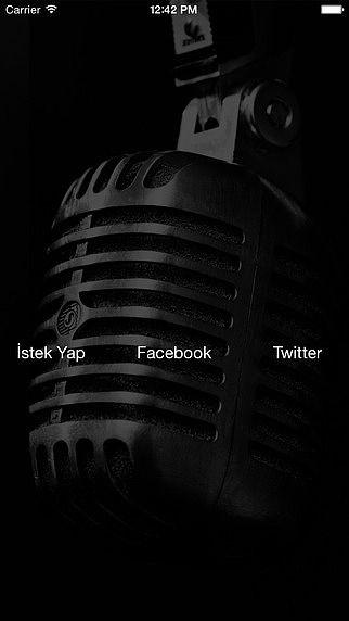 Yaren Radyo pour mac