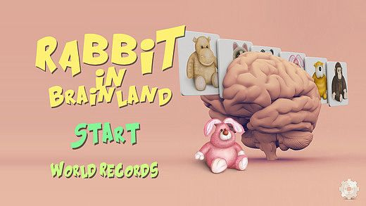 Rabbit in Brainland pour mac