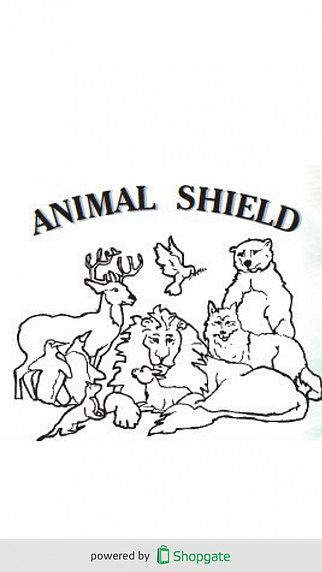 Animal Shield tierversuchsfreie Naturkosmetik pour mac