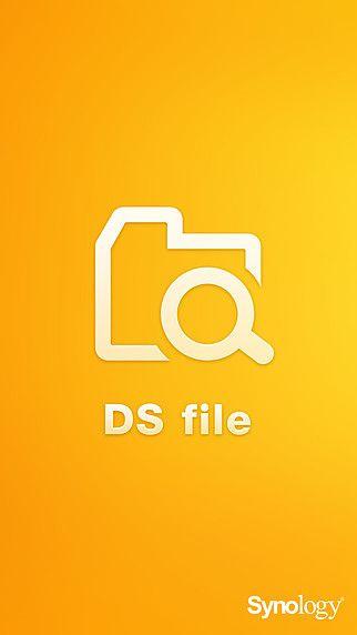 DS file pour mac