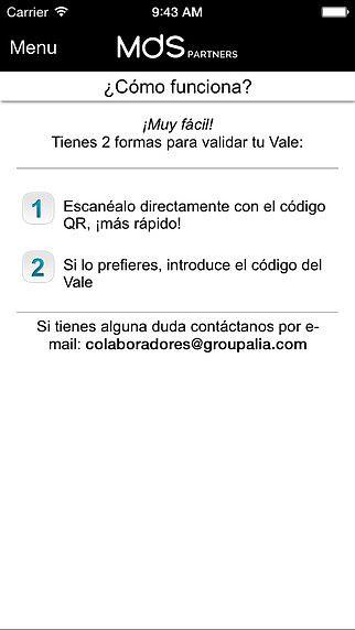 MDS Partners pour mac