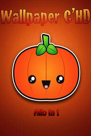 WallpaperHD - Halloween Edition pour mac