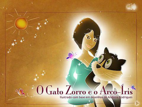 O Gato Zorro pour mac