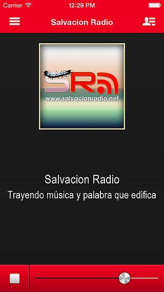 Salvacion Radio pour mac
