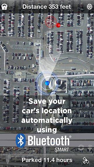 Find My Car Smarter pour mac