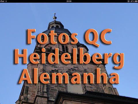 QC Heidelberg pour mac