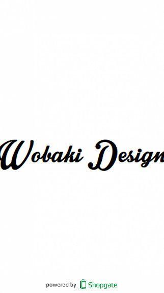 Wobaki Design pour mac