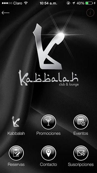 Kabbalah Club pour mac
