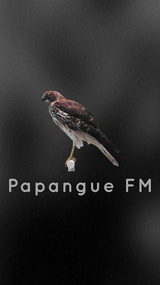 Papangue FM pour mac
