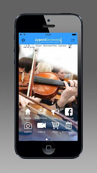 NAK Jugendorchester pour mac