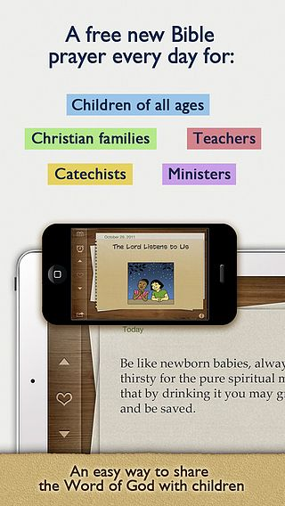 Children's Bible Daily Prayers with Devotions for your Kids, Chr pour mac