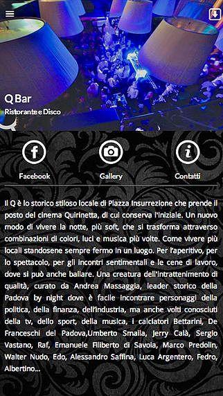 Q Bar pour mac