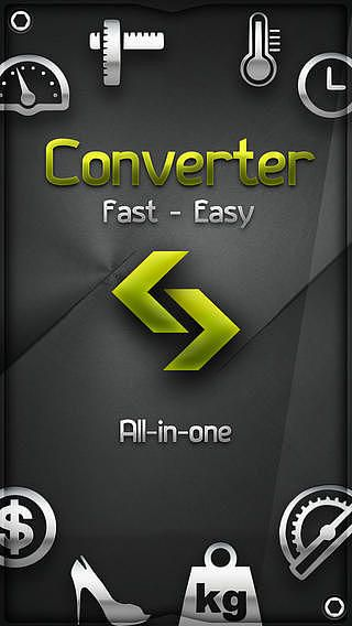 All Converter - All in One Converter pour mac