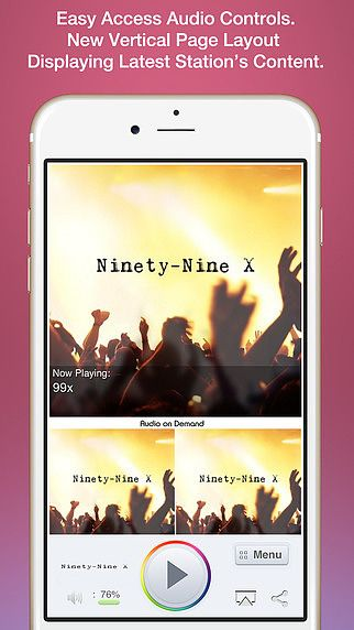 Ninety-Nine X pour mac
