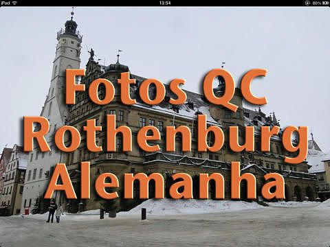 QC Rothenburg pour mac