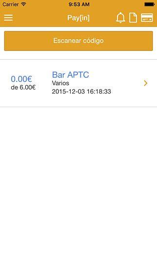 Payin el monedero del futuro pour mac