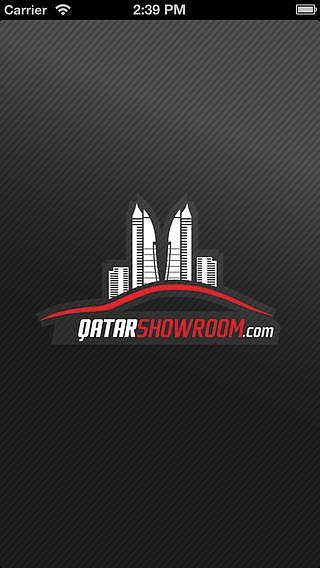 QatarShowroom Cars  pour mac