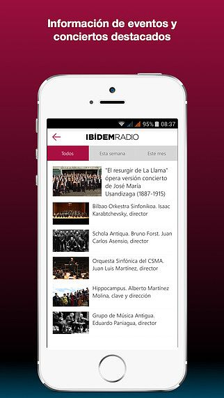 Ibidem Radio pour mac