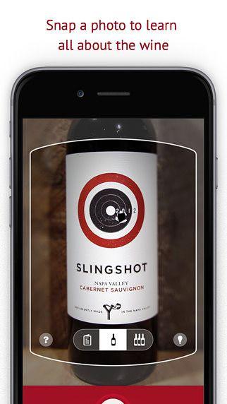 Vivino Wine Scanner pour mac