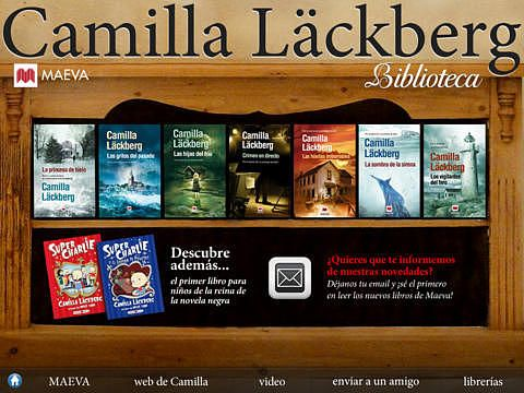 CamillaMaeva pour mac