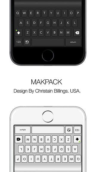 Themeboard pour mac