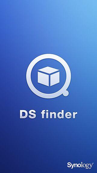 DS finder pour mac