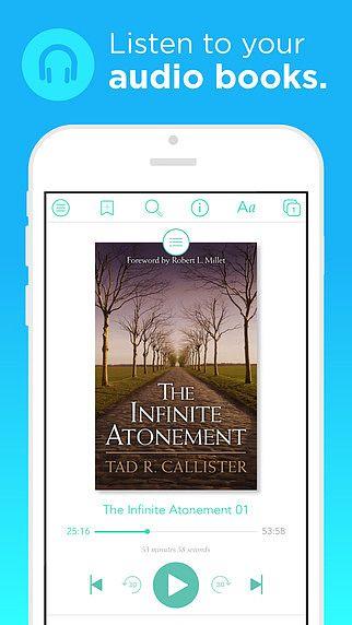 Deseret Bookshelf (LDS e-reader) pour mac