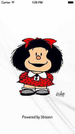 Mafalda Radio pour mac