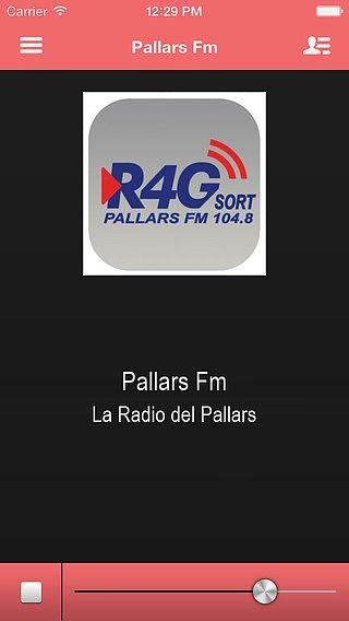 Pallars Fm pour mac