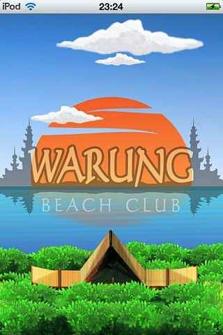 Warung Beach Club pour mac