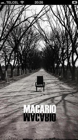 Macario pour mac