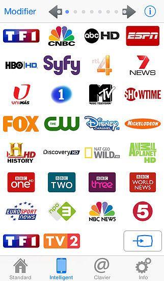 MyTifi télécommande pour TV Samsung pour mac