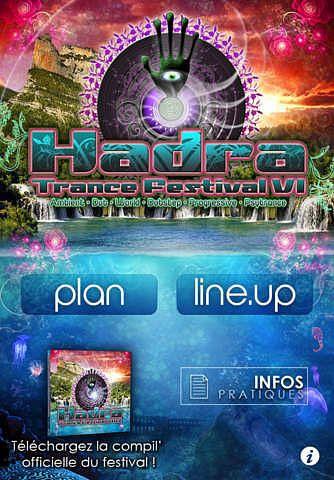 Hadra Trance Festival VI pour mac