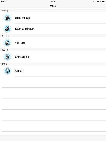 I-USBkey pour mac