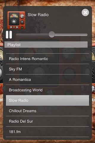Valentine Love Radio pour mac