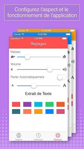Traducteur Pro: Traduire vers et à partir d'un grand nombre de l pour mac
