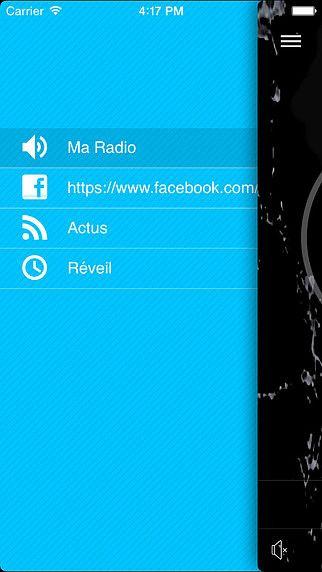 PALACE RADIO pour mac