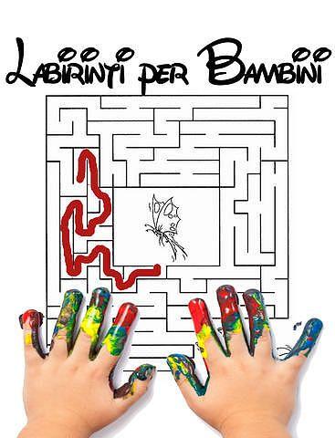Labirinti per BAMBINI pour mac