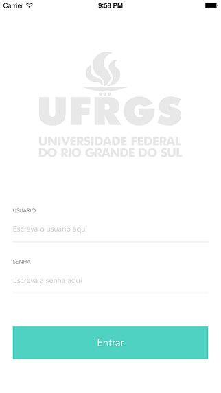 Sabi - UFRGS pour mac