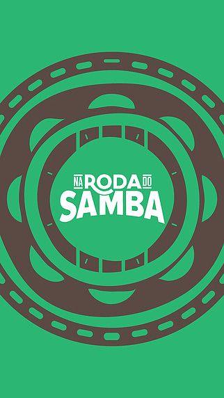 Na Roda do Samba pour mac