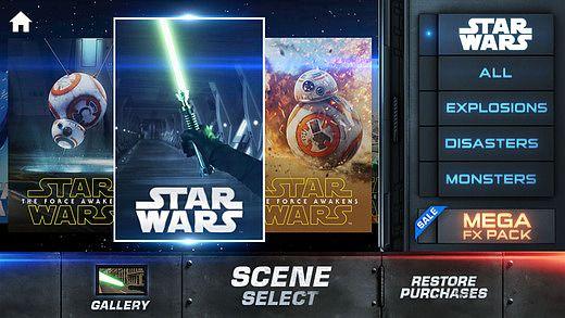 Action Movie FX pour mac