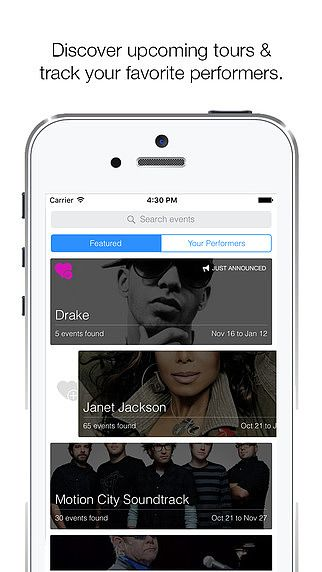 TickPick - No Fee Tickets   Sports, Concerts, Theater pour mac