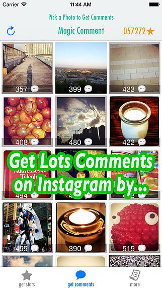 Magic Comment for Instagram pour mac